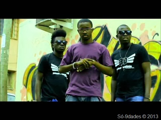 3D Kandengue atrevido ft Yuri da cunha e Paulo Flores  Afro house ] Prod by 3D.mp4_000000440