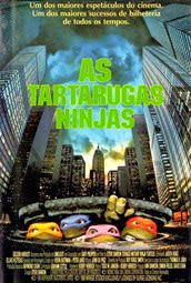 1990-As Tartarugas Ninjas