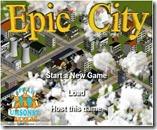 jogos de construir cidades épico