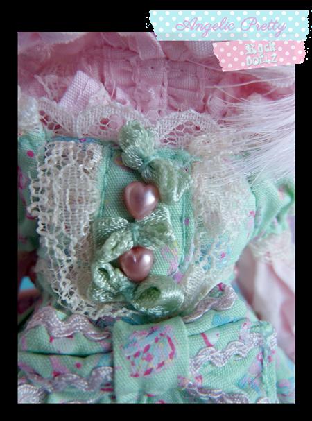 Angelic Pretty Dal Joujou 18