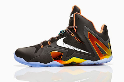 nike lebron 11 xx ps elite gold collection 1 21 Nike Basketball Elite Series Gold Collection: KD6, Kobe 9 & LeBron 11