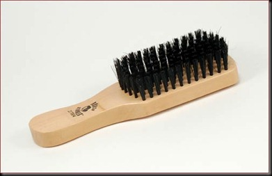 Boar-Bristle-Brush