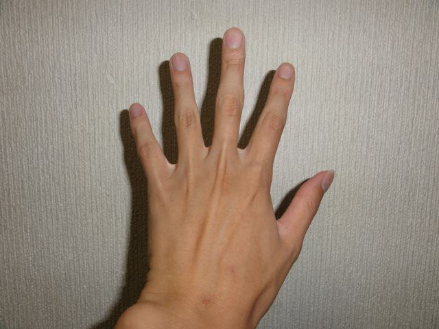 指ポキ大好きです