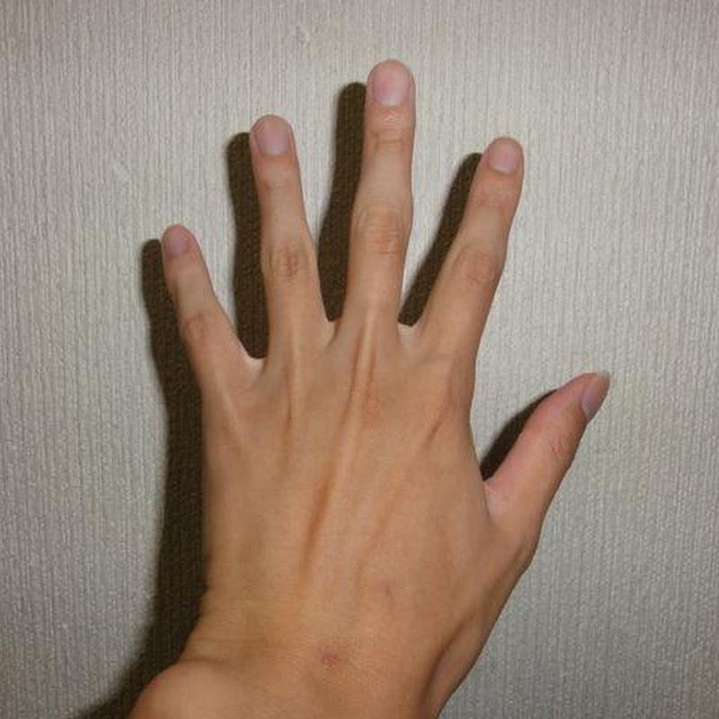 指の関節を鳴らす5つのポイント