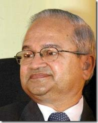 G. S. Singhvi