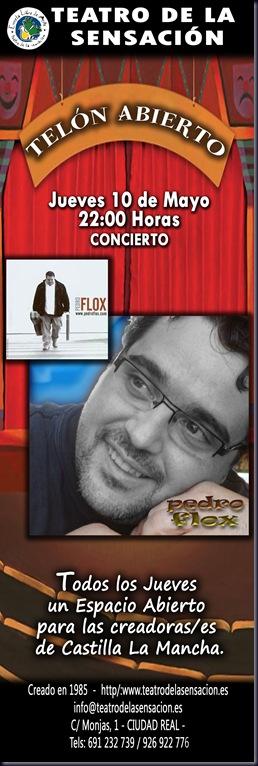 telón FLOX
