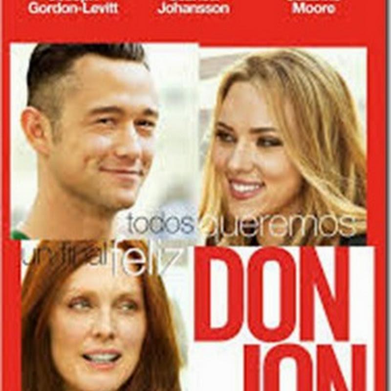 Don Jon (2013) รักติดเรท [Master] [พากย์ไทย 5.1 + อังกฤษ 5.1]