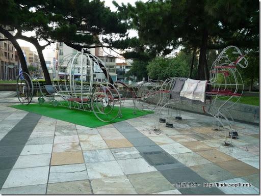 新竹公園-新天鵝堡-3