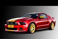 SEMA-Mustang-Collection-1