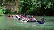 Goa Pindul, Cave Tubing dan Eksotisme Goa Karst