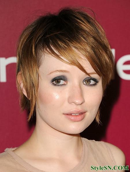 imgc0ede4103c9e243aa777f6f070b73a4a cute short haircuts for curly hair 2014 haircut styles
