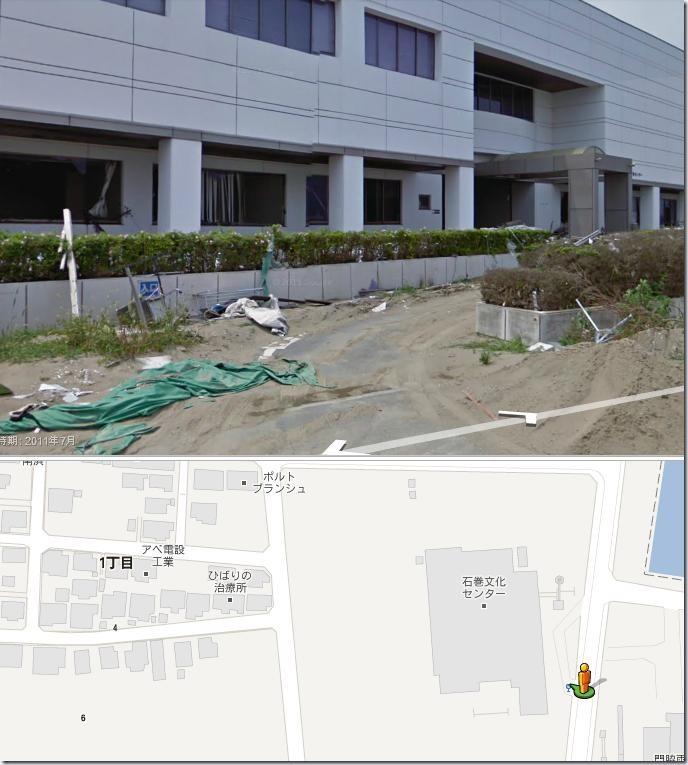 minamihama_googlemap_bunkacenter