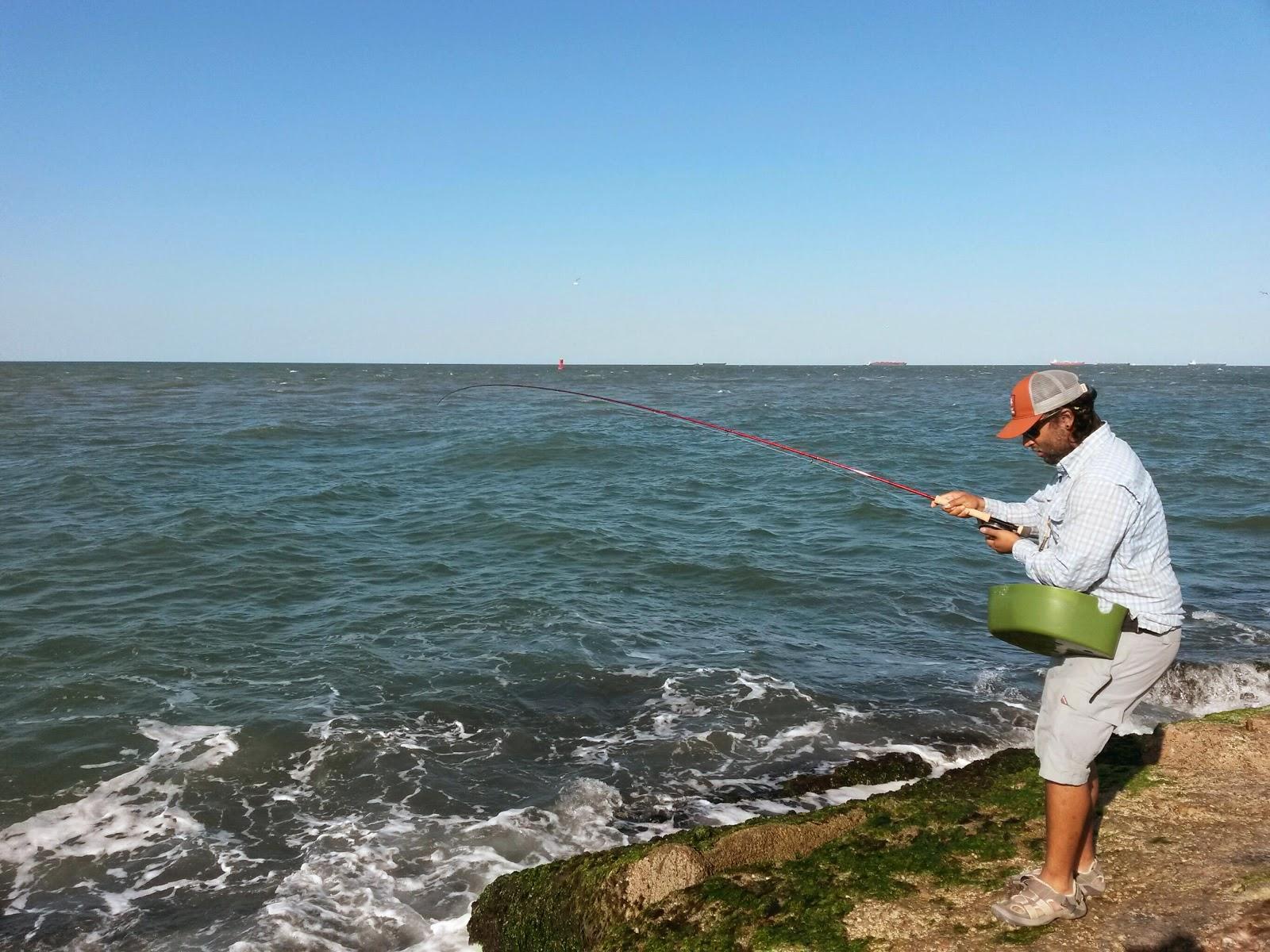 arroyo city fishing report