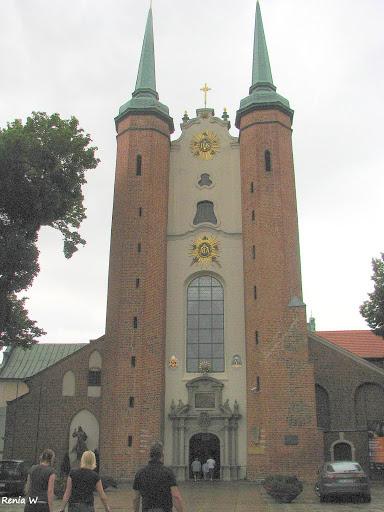 Gdansk - Oliwa. Jul 28, 2011