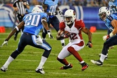 cardinals vs titans