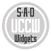 SAO UCCW Widgets APK for Lenovo