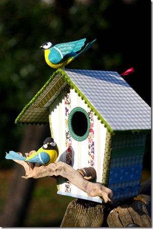 Bird house-005