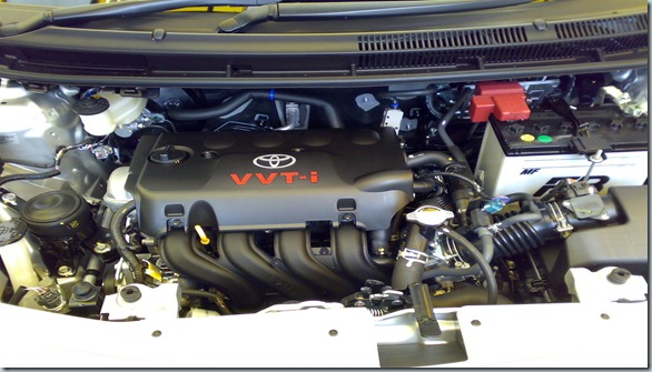 Vios Engine