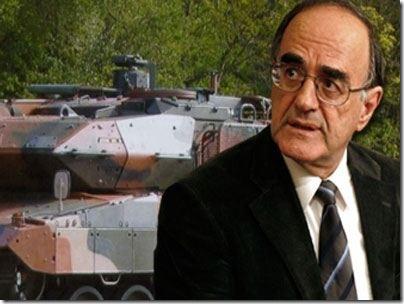 Σούρλας: Έχω καταθέσει 49 δείγματα νοθευμένων καυσίμων στο στρατό