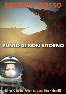 Punto di non ritorno - R. C. F. Monticelli
