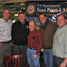 Neighborhood Office Hours with Rep. Sean Patrick Maloney at the Carmel Diner