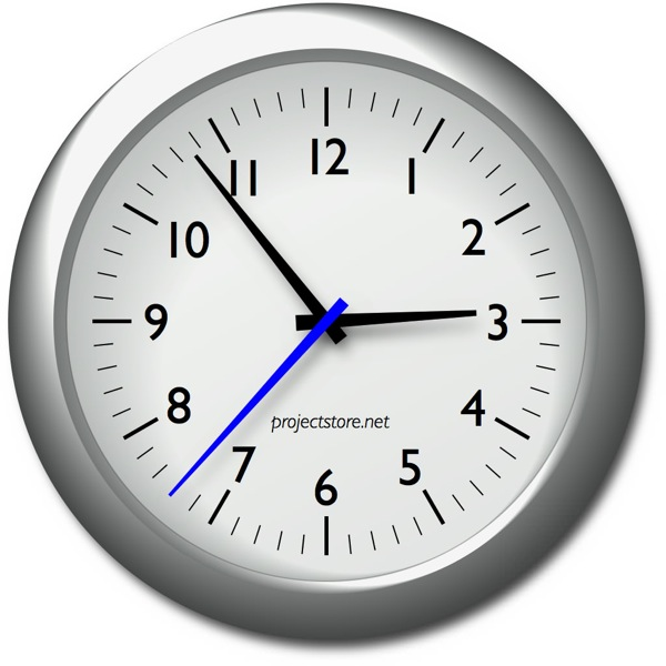 4mac app utilities clock