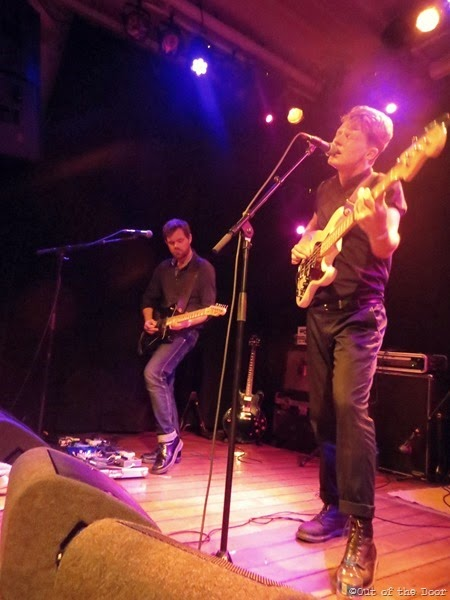 The Crookes 4
