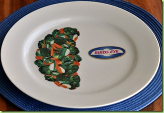 Birdseye-Vegetable-Plate
