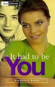 Stephanie Doyon - Tenías que ser tu