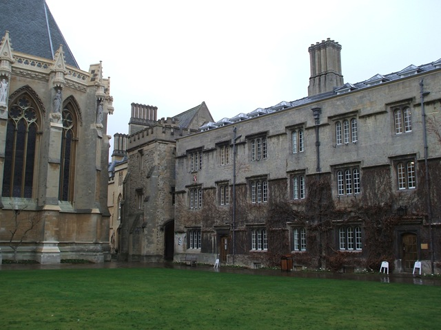 Exeter College (2)