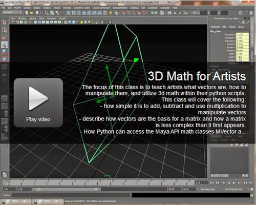 Math_for_3D_Artists