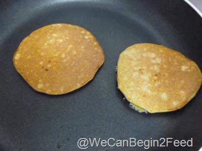 Butternut Squash Pancakes 003