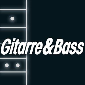 gitarre bass android apps auf google play. Black Bedroom Furniture Sets. Home Design Ideas