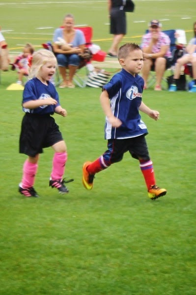 Nash's Program, Quinn's Fun Day, Last Soccer Game 064