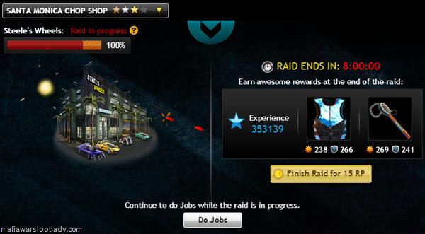 raid2ruby