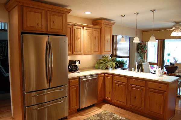 ConcordKitchenRemodelingContractor Kitchen Remodel Pictures
