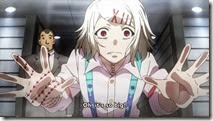 Tokyo Ghoul Root A - 03 -24