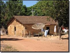 Casa de Sapé