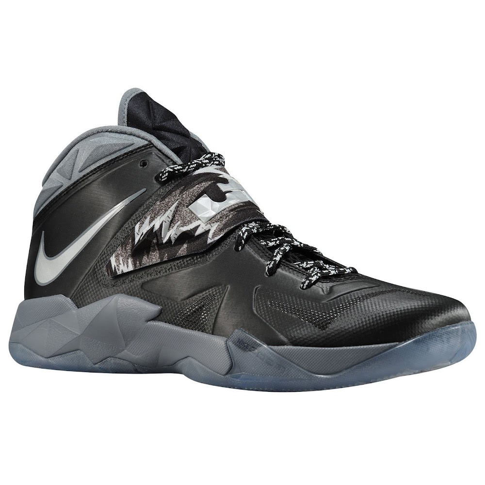 ... LEBRON8217s Nike Zoom Soldier VII 8220135 Pack8221 Available at Eastbay ...