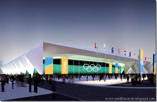 Rio - Olimpíadas 2016 (25)