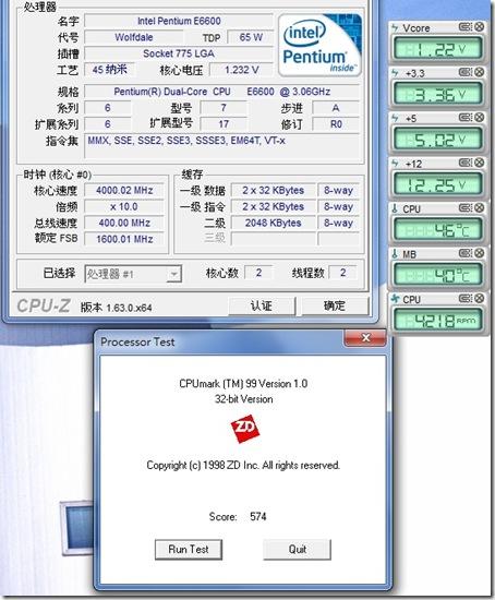4.0gcpumark570