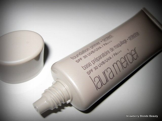 New-Laura-Mercier-Foundation-Primer Protect-spf-30-review