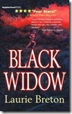 Black Widow -BOOKMOOCH