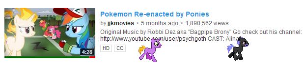 youtube-ponies