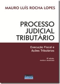 3 - Processo Judicial Tributário