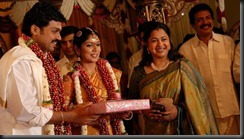 Actor Karthi Ranjani Marriage Photos