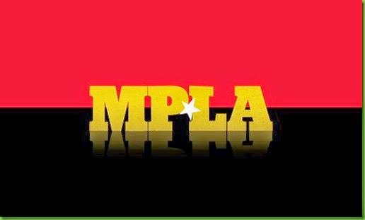MPLA PACAVIRA ANGOLA 2017