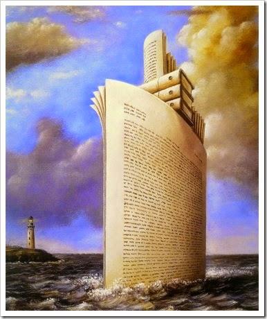 Olbinski, Babel