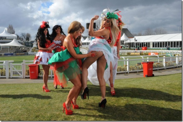 british-ladies-day-2