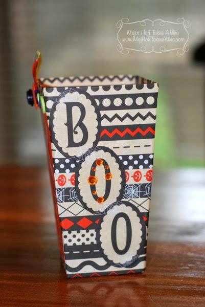 Boo box